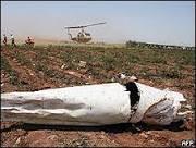 BBC Brasil - Notícias - Os piores desastres aéreos dos últimos dez ...