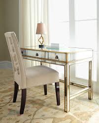 Mirrored Desk Target by Mirrored Writing Desk U Design Blog