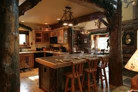 modern rustic home decorating ideas kitchen decor homes idolza