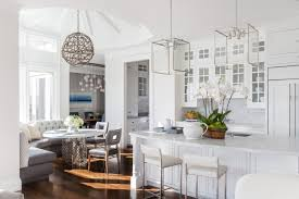 California Kitchen Design by A California Family Home With Natural Glamour Architectural Digest