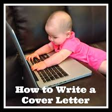 How To Write A Cover Letter San Diego Hr Mom How To Write A Cover Letter