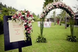garden party decoration ideas persian wedding and party services