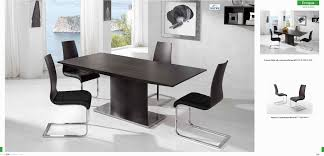 Contemporary Dining Room Table by Fine Ultra Modern Dining Room Furniture Throughout Design Ideas