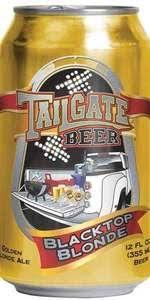 Blacktop Blonde - Tailgate Beer - San Diego, CA - BeerAdvocate