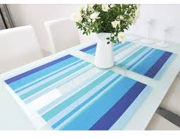 table placemats many colors and designs dining fast shipping