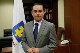 Wilson Martínez, Fiscal interino   El Universal - Cartagena - wilson_alejandro_martinez_sanchez