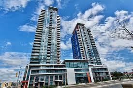 Fernbrook Homes Decor Centre Modern Square One Condos Mississauga Condos For Sale
