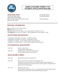 educational attainment example in resume format resume examples resume format and resume maker format resume examples pretentious design ideas resume sample format 2 resume template 85 breathtaking format of