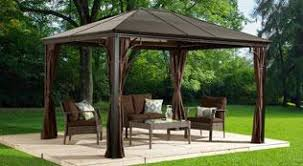 Pergolas Home Depot by Shop Patio Furniture At Homedepot Ca The Home Depot Canada