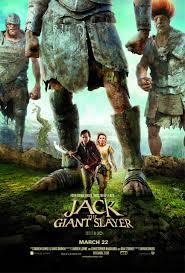 Jack el caza gigantes (2013) [Latino]