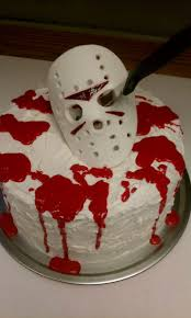 Halloween Cakes Easy by Get 20 Horror Cake Ideas On Pinterest Without Signing Up