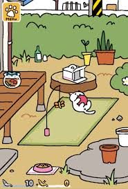 Neko Atsume  Kitty Collector   Android Apps on Google Play Google Play Neko Atsume  Kitty Collector  screenshot