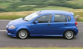 daewoo daewoo kalos hatchback review 2003 2005 parkers