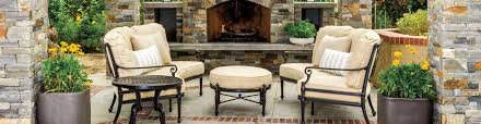 Outdoor Living Furniture by Sequoia Supply