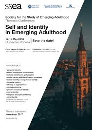 society for the study of emerging adulthood ssea