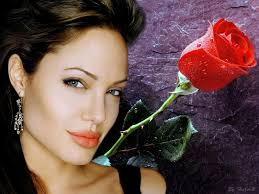 Angelina Wallpaper angelina jolie 11550444 1600 1200
