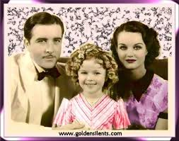 John Boles, Shirley Temple, Rochelle Hudson in Curly Top - goldensilents.com. John Boles, Shirley Temple, and Rochelle Hudson in one of John\u0026#39;s most popular ... - curlytopcast1