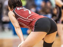 女子バレーブルマー画像|ブルマー写真多数あり 基本レッスン バレーボール SPORTS ...