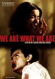 Somos lo que hay (2010) [Latino]