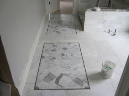 master bathroom marble tile floor youtube