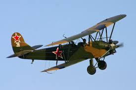 Polikarpow Po-2