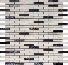 Mosaic Tiles For Kitchen Backsplash White Iridescent Glass Tile Kitchen Backsplash Lovely Mosaic Tiles