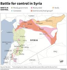 Syria Maps by Here U0027s A Map Of The Kurdish Nation Business Insider