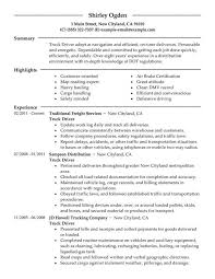 Sample Logistics Resume by Project Manager Resume Sample Transport And Logistics Manager