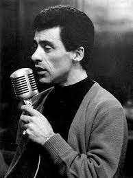 May 3: Frankie Valli of the