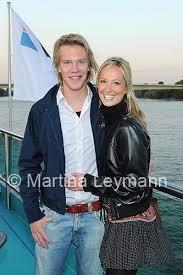 Simon Gosejohann mit Freundin Angela Finger-Erben - simongosejohannfreundin_0099