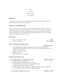 Home Health Aide Resume Template Home Resume Stay At Home Mom Resume Resume Format Download Pdf