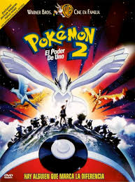 Pokemon 2: El Poder De Uno