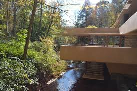 falling in love with fallingwater a frank lloyd wright masterpiece
