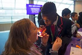Coventry Uni gives kids a taste of terrific science in BBC Learning campaign   signpost image