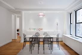 apartment dining room upper east side apartment by kane aud