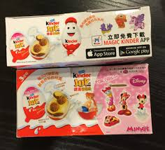 Minnie Mouse Toy Box Kinder Joy Minnie Mouse Edition Box Chocolate Part Expired Toy