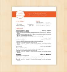 Best Resume Template Download by Basic Resume Template U2013 51 Free Samples Examples Format