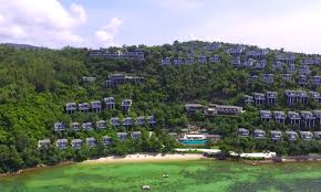 guide to the best luxury resorts in koh samui