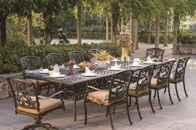 darlee santa monica 11 piece dining set with cushions u0026 reviews