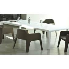 table exteso pedrali
