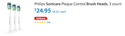 target black friday sonicare 25 in new philips sonicare coupons deals at walmart u0026 target