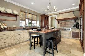 antique white kitchen cabinets with dark island kutsko kitchen