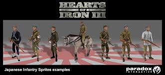 Hearts of Iron 3 Full PC Free Download