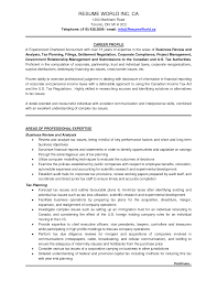 australian resume sample resume examples australian resume