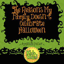 Printable Halloween Tracts by As Christians Should We Celebrate Halloween