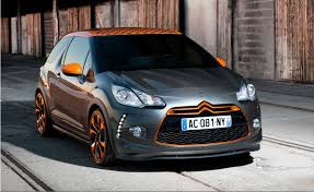 citroen cars five fantastic french sports cars