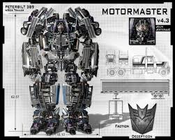 TransformerTaxi