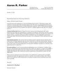 Sample Investment Banking Analyst Resume Buy Original Essay Investment Banking Internship Cover Letter Ex