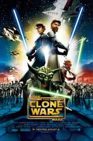 ver star wars la guerra de los clon