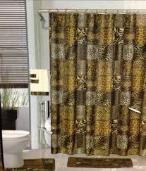 bath walmartcom bathroom shower curtains and matching accessories